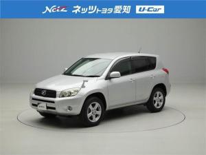 トヨタ RAV4 G HDDナビ スマートキー ETC HIDライト アルミホイール キーフリー ABS CD