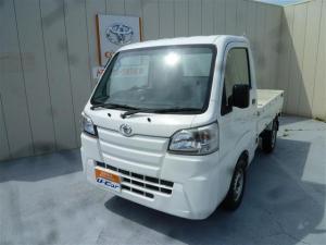 トヨタ ピクシストラック スタンダード 4WD ETC 記録簿