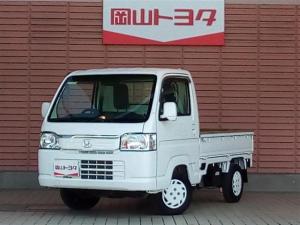 ホンダ アクティトラック タウン CDラジオ 4WD ETC ワンオーナー