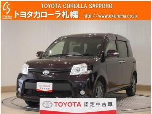 トヨタ シエンタ DICE 4WD ETC HIDヘッドライト 乗車定員7人 3列シート