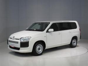 トヨタ サクシード UL-X ワンオーナー ドラレコ 横滑り防止機能