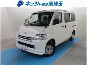 トヨタ ライトエースバン GL SDナビ ワンセグTV バックカメラ ETC