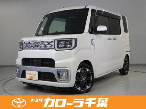 トヨタ ピクシスメガ G