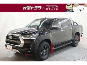 トヨタ ハイラックス Z