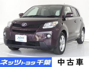 トヨタ イスト 180G HDDナビ/ワンセグ/バックカメラ/ETC/ドライブレコーダー/スマートキー