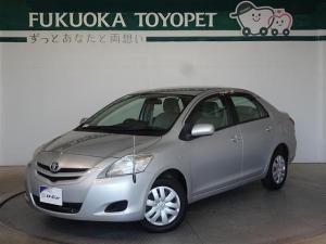 トヨタ ベルタ X ・キ-レス ABS CD マニュアルエアコン パワーウィンドウ Wエアバッグ