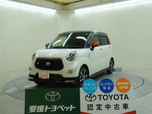 トヨタ ピクシスジョイ S SAIII