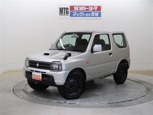 スズキ ジムニー XG 4WD ETC