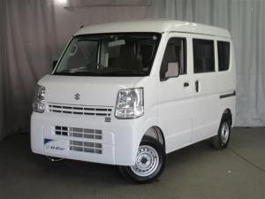 スズキ エブリイ PAリミテッド 4WD キーレス