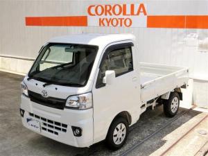 トヨタ ピクシストラック エクストラ 4WD ETC ワンオーナー