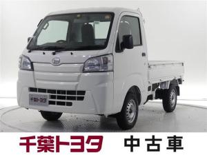 ダイハツ ハイゼットトラック スタンダード 農用スペシャルSAIIIt パワステ 4WD エアコン エアバック ABS