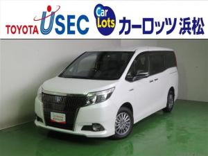 トヨタ エスクァイア HV GIブラック