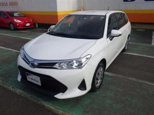 トヨタ カローラフィールダー 1.5X TSS・C(オートハイビーム・LDA・PCS) SDナビ ワンセグ ETC キーレス Bluetooth