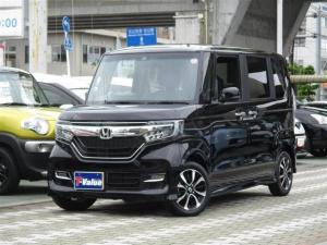 ホンダ N-BOXカスタム G・L