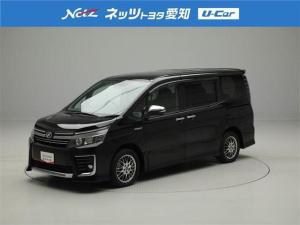 トヨタ ヴォクシー ZS キラメキ2