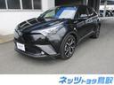 トヨタ/C-HR G LEDエディション