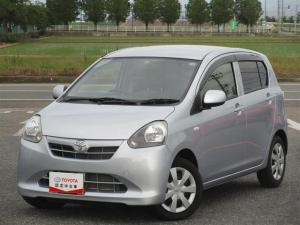 トヨタ ピクシスエポック X アイドリングストップ ミュージックプレイヤー接続可 ワンオーナー キーレス 盗難防止装置 乗車定員4人 ABS エアバッグ オートマ
