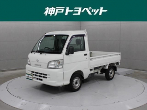 ダイハツ ハイゼットトラック スペシャル エアコン付き