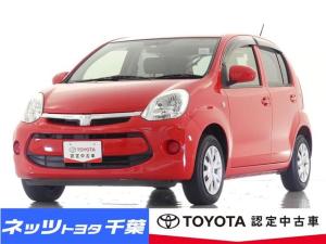 トヨタ パッソ G ワンセグ メモリーナビ ETC HIDヘッドライト