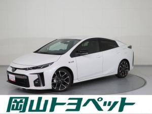 トヨタ プリウスPHV S GRスポーツ