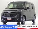 トヨタ/タンク カスタムG