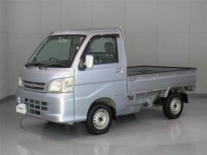 ダイハツ ハイゼットトラック エクストラサンホウ 4WD 5速マニュアル CD