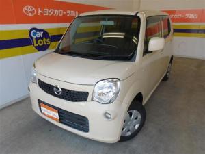 日産 モコ S FOUR 4WD ワンセグ メモリーナビ ETC
