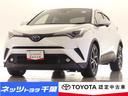 トヨタ/C-HR G