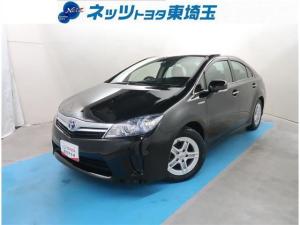 トヨタ SAI S HDDナビゲーション フルセグ HIDヘッドライト