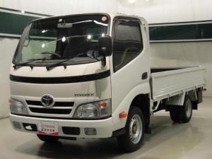 トヨタ トヨエース ロングジャストロー ETC ディーゼル