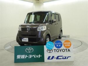 ホンダ N-BOX G