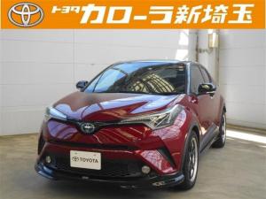 トヨタ C-HR G LEDエディション