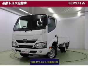 トヨタ ダイナトラック ロングジャストロー ETC ディーゼル
