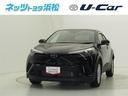 トヨタ/C-HR S LEDパッケージ