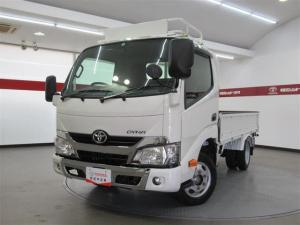 トヨタ ダイナトラック ロングフルジャストロー ETC ディーゼル