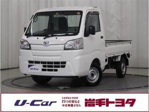 ダイハツ ハイゼットトラック スタンダード 4WD 5速マニュアル