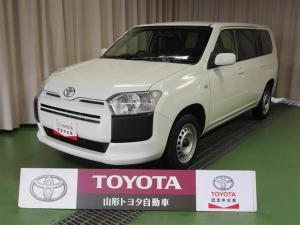 トヨタ サクシード UL-X 4WD ワンセグ メモリーナビ バックカメラ ETC