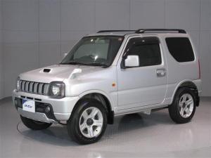 スズキ ジムニー XC 4WD アルミホイール