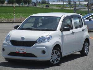 トヨタ パッソ X ETC アイドリングストップ ミュージックプレイヤー接続可 横滑り防止機能 ワンオーナー キーレス 乗車定員5人 ベンチシート ABS エアバッグ オートマ