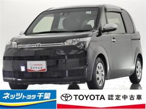 トヨタ スペイド F クイーンII