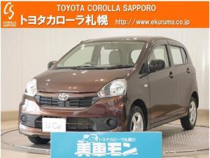 トヨタ ピクシスエポック Lf アイドリングストップ 4WD キーレス CD ワンオーナー ABS アルミホイール WSRS