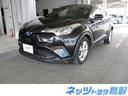 トヨタ/C-HR S