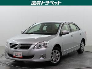 トヨタ プレミオ 1.5F Lパッケージ ETC ワンオーナー