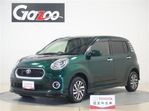 トヨタ パッソ モーダ Gパッケージ
