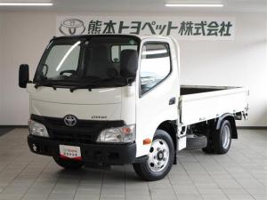 トヨタ ダイナトラック ベースグレード ETC ディーゼル