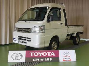 ダイハツ ハイゼットトラック ジャンボリミテ 4WD