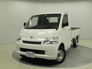 トヨタ ライトエーストラック DX Xエディション 4WD LEDヘッドランプ メモリーナビ ETC ドラレコ フルセグ DVD再生 CD オートマ