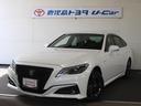 トヨタ/クラウンハイブリッド S スポーツスタイル
