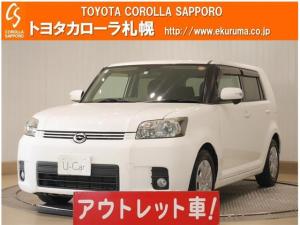 トヨタ カローラルミオン 1.5G 寒冷地仕様車