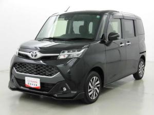 トヨタ タンク カスタムG